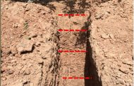 شناسایی و نمونه برداری خاک